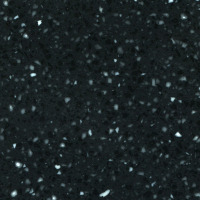 Wilsonart Earthstone 9190ML Black Star - 3.6mtr Upstand