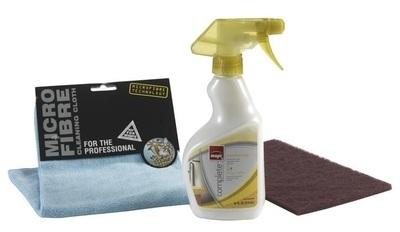 Wilsonart Earthstone Consumer Care Kit
