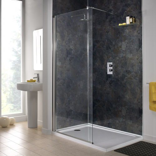 Shower Wall - Wall Paneling - Worktop City Products, Duropal, Axiom ...
