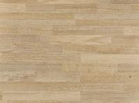 Bushboard Omega N059 Natural Blocked Oak - 1.5mtr Kitchen Splashback