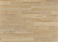 Bushboard Omega N059 Natural Blocked Oak - 3mtr Kitchen Splashback
