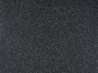 Bushboard Omega S104 Black Pebblestone - 3mtr Upstand