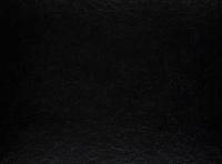 Bushboard Omega N005 Noir - 3mtr Upstand