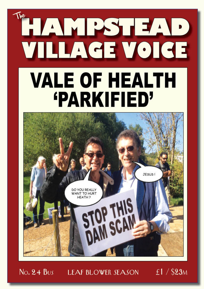 HVV24 Front Page