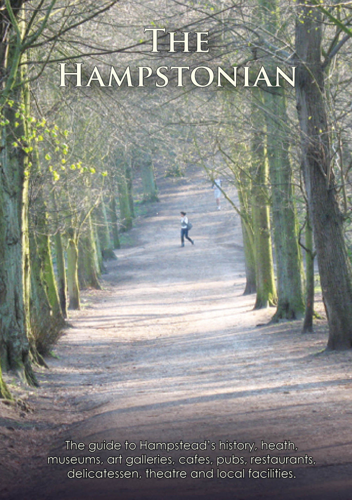 The Hampstonian COVER 2016 1 FINAL