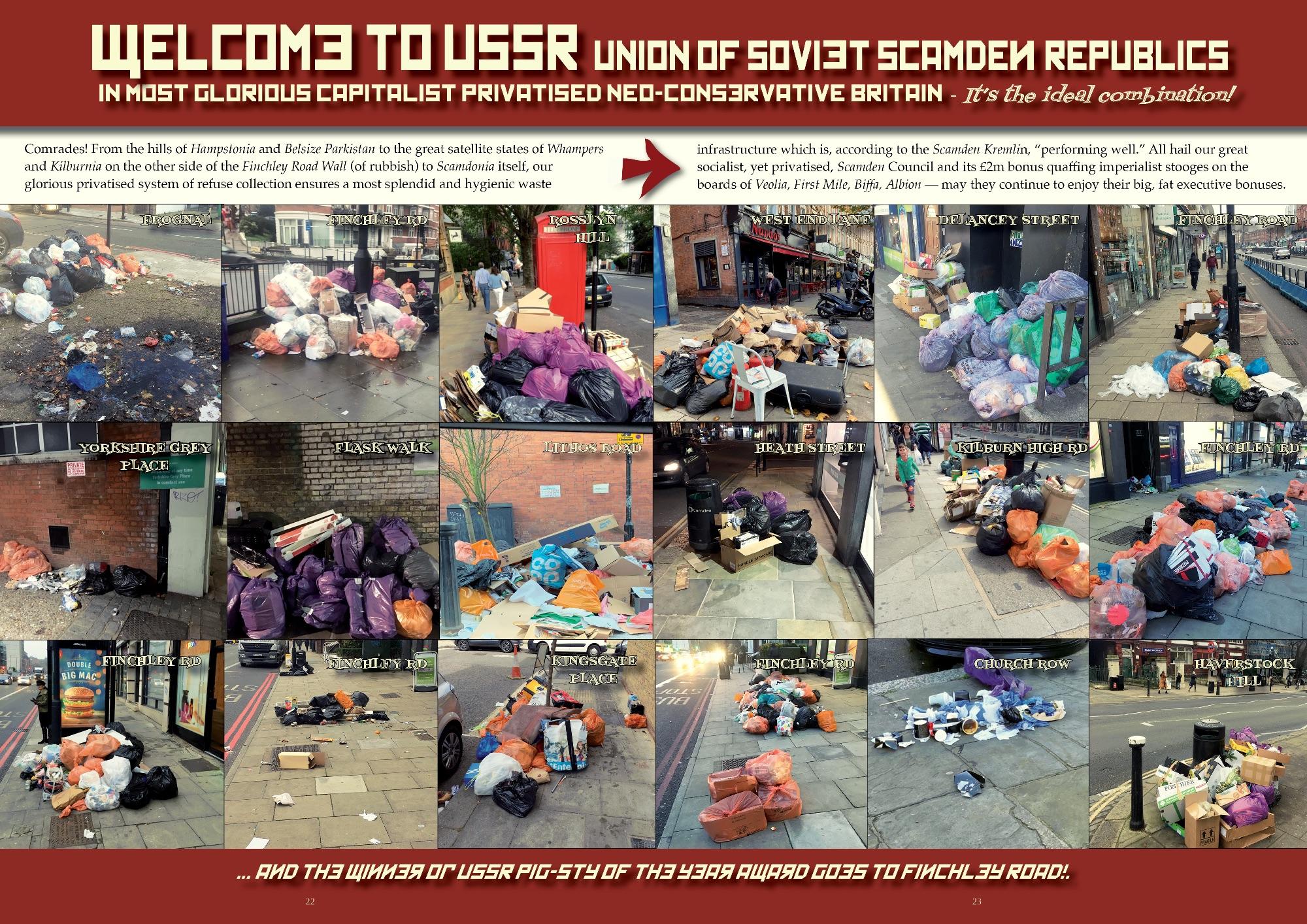 HVV44 | USSR