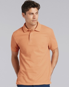 85800 Premium Cotton® Adult Double Piqué Polo