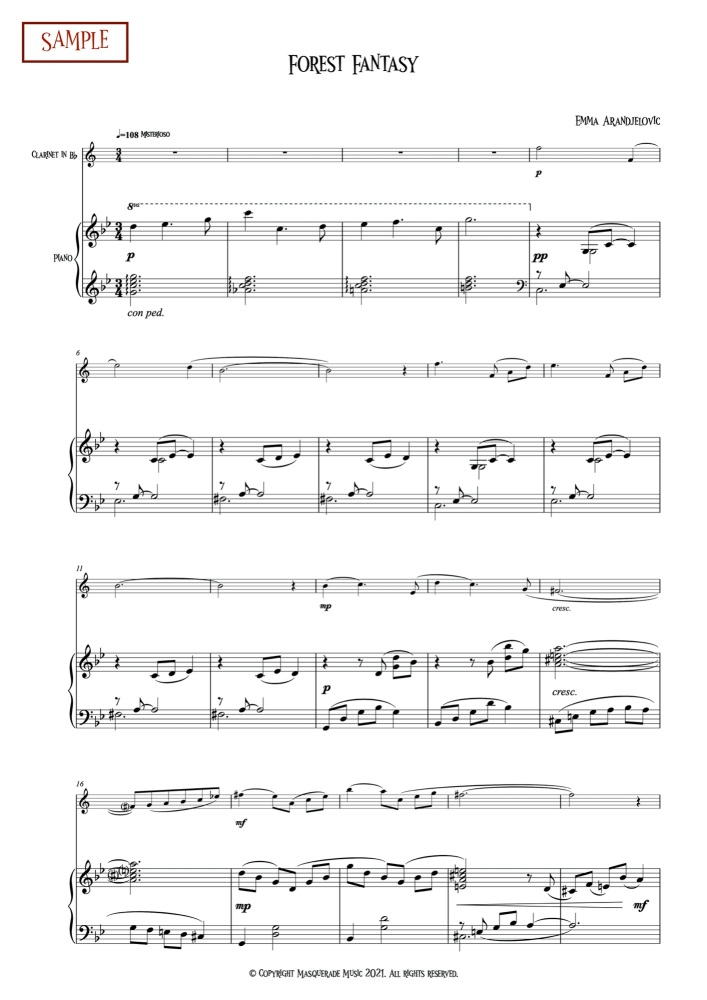 Forest fantasy mov 1 SCORE sample pg JPEG