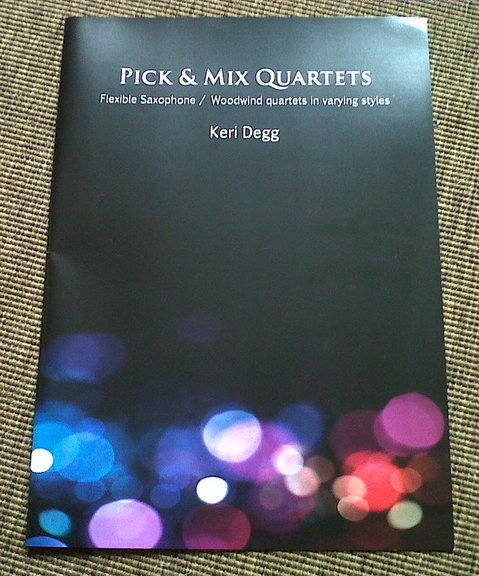 pick & mix quartets