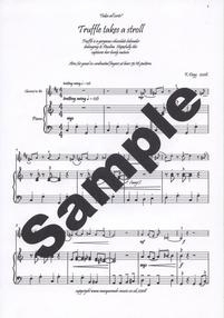TAS clarinet sample page 1