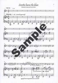 TAS clarinet sample page 2