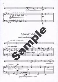 TAS clarinet sample page 4