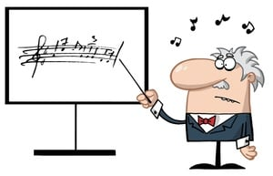 Music teaching tips and ideas