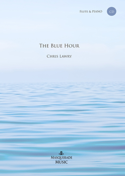 The Blue Hour excerpt Soundcloud