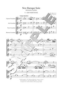 new baroque suite sample pg