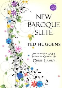 New Baroque suite cover