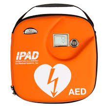 AED First Aid training Hertfordshire