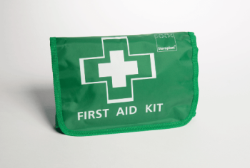 First Aid kit 40-piece