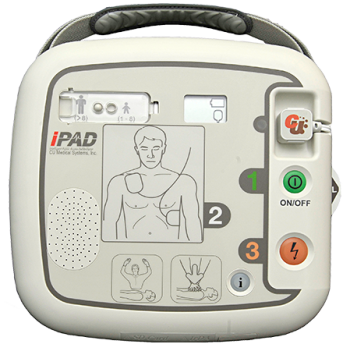 AED (Automatic External Defibrillator)