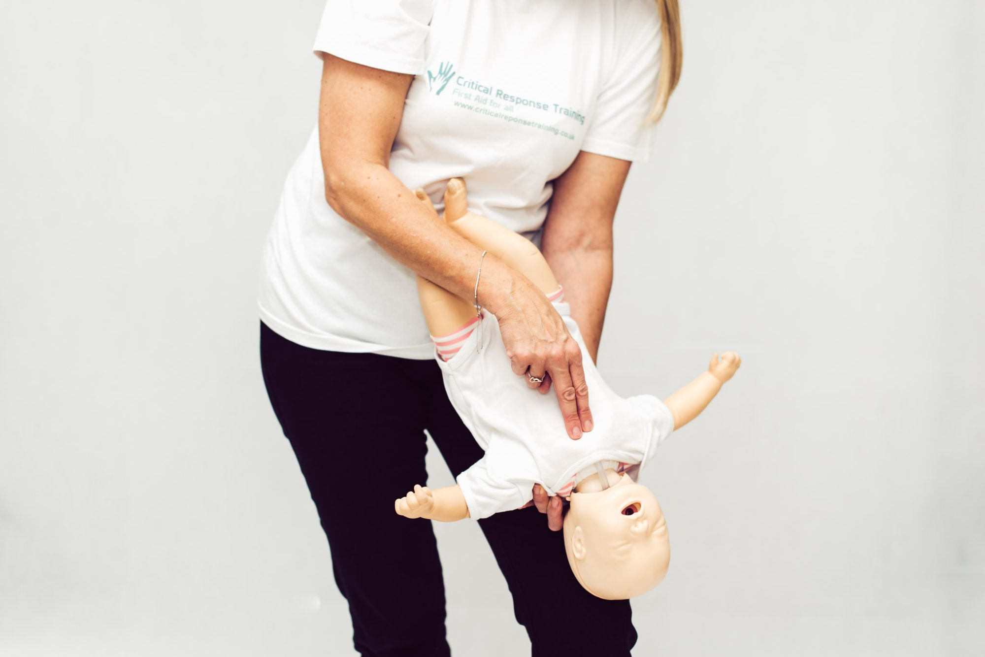Paediatric First Aid courses Hertfordshire
