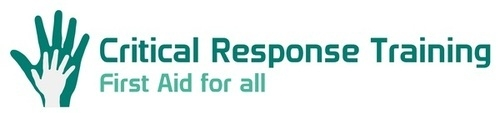 Critical Response Training, site logo.