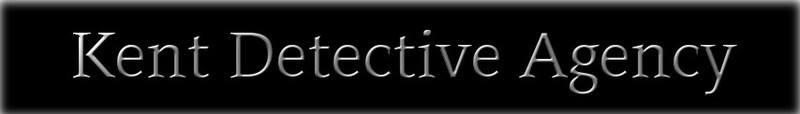 Kent detective agency