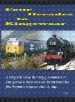 Four Decades to Kingswear