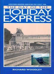 DAY OF THE HOLIDAY EXPRESS