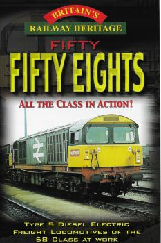 Fifty Fity-Eights