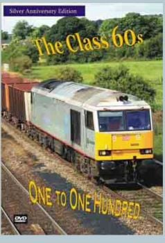 THE CLASS 60s: ONE to ONE HUNDRED