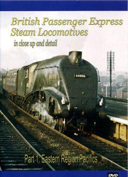 British Passenger Steam Locomotives