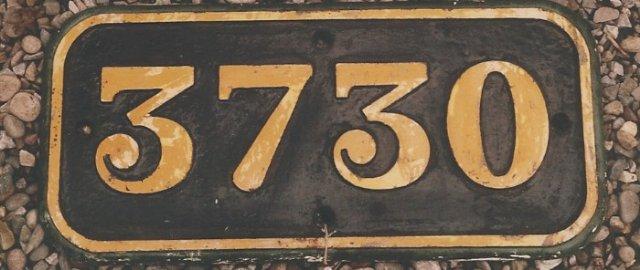 3730 cabside