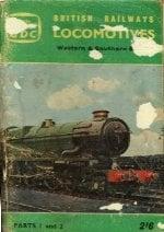 Ian Allan WR book