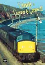 Diesels in Devon & Cornwall