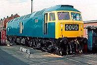 Cat 4 Class 47