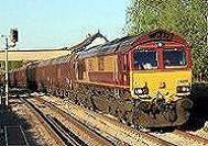 Cat 10 Class 66