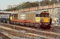 Cat 8 Class 58