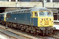 Cat 7 Class 56
