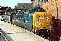Cat 6 Class 55
