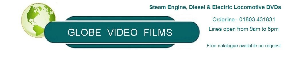Globe Video Films, site logo.