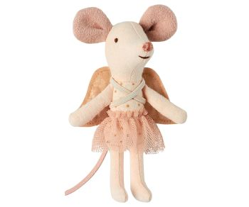 Guardian Angel Mouse 2017