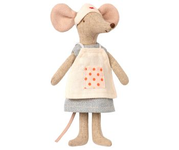 *BRAND NEW* Nurse Mouse