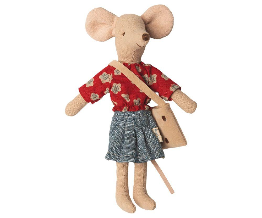 *NEW* Mummy Mouse