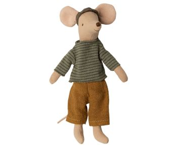 Daddy Mouse
