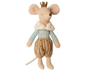 NEW Prince Mouse