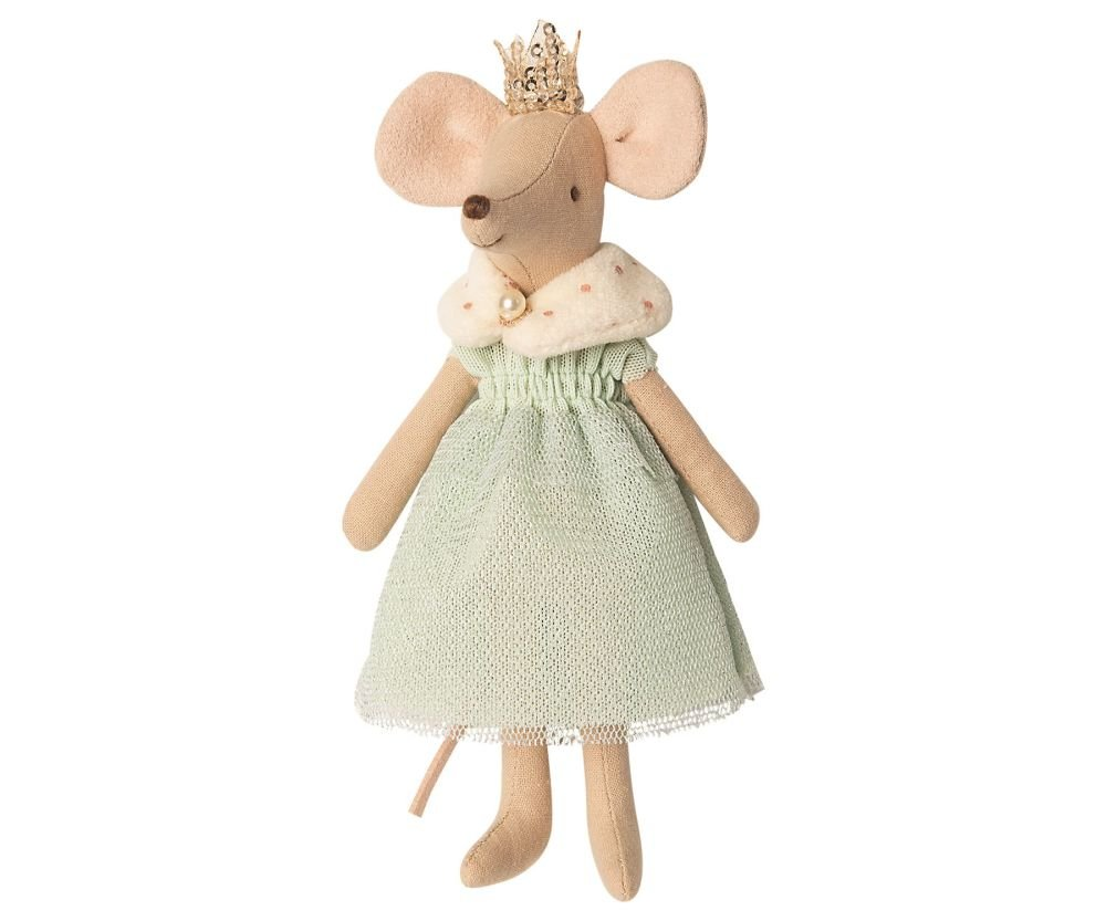 Queen Mouse - PRE ORDER, IN STOCK 28/11