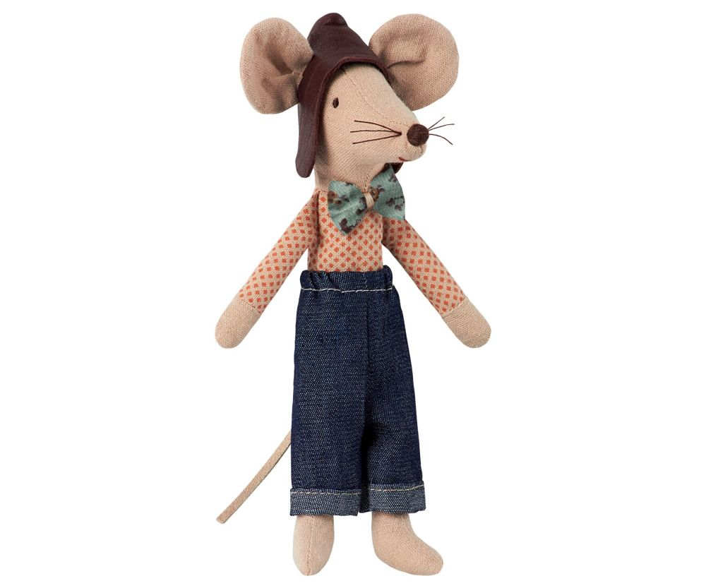 *NEW* Chef Mouse