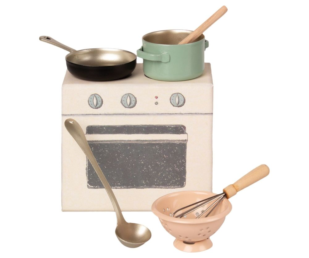 *BRAND NEW* Cooking Set