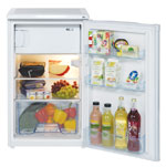 LEC  Fridge  86Ltr With 14Ltr Ice Box