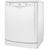 Indesit Dishwasher 12 Place Setting White